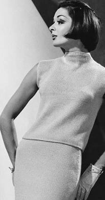 1960's St. John Knit